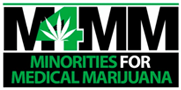 minorities for medical marijuana